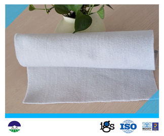 800G Non Woven Geotextile Filter Fabric Erosion Protection Environmental