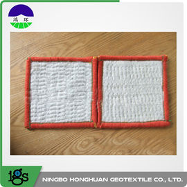 Sealing Solution Landfill Liner Material Waterproof , Composite Laminate GCL