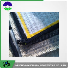 Underground Reservoirs Geosynthetic Clay Liner With Woven Geotextile