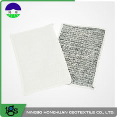 Composite Laminate GCL Geosynthetic Liner Segregation For Landfill