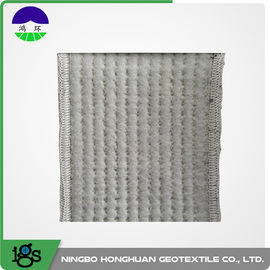 GCL Geosynthetic Clay Liners Sealing Solution With Nonwoven Geotextile