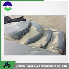 MWG500 PP Dewatering Geotube For Sludge Treatment