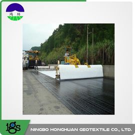 Cina 100% Polyester Continuous Filament Non Woven Geotextile Filter Fabric FNG40 Distributor